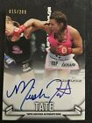 2013 Topps UFC Knockout Trading Cards 33