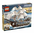 LEGO Pirates Imperial Flagship 10210 - New with  minor box damage