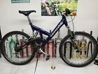 Cannondale Super V900 Large 195 inch 24 speeds FULL XT M737 Group  Marzocchi