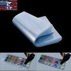 Heat Shrink Films Wrap Multi-size Heating Seal Packaging Gadgets Protector Bags