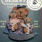 VINTAGE BOYD'S BEARS AND FRIENDS FROM THE BEARWEAR