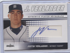 Justin Verlander Cards, Rookie Cards and Autograph Memorabilia Guide 21