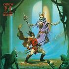 Cirith Ungol-King Of The Dead -Cd+Dvd- (UK IMPORT) CD NEW