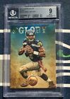 Russell Wilson 2012 Topps Valor GLORY RC Rookie #37 50 BGS 9 MINT Seahawks