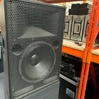 Used Meyer Sound Active Wide Coverage Point Source CQ 1 PA Club Powered Speakers