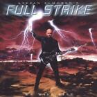 STEFAN ELMGREN'S FULL STRIKE ‎– WE WILL RISE (NEW/SEALED) CD
