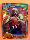 Charles Barkley Rookie Card Guide and Checklist 19