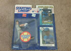 Starting Lineup 1993 Benito Santiago Figure MLB Extended Series NOS
