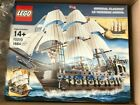 LEGO PIRATES 10210 IMPERIAL FLAGSHIP complete NIB sealed new in box