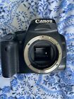 CANON EOS 450D DSLR CAMERA Body And Charger
