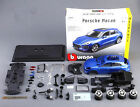 Bburago 124 Porsche Macan Assembly Racing Car Diecast MODEL KITS