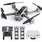 Potensic D88 Foldable Drone 5G WiFi FPV Drone with 2K Camera RC Quadcopter for