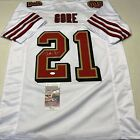 Frank Gore Rookie Cards and Autograph Memorabilia Guide 59