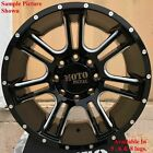Wheels Rims 17 Inch for Acura SLX Hummer H3 Cadillac Escalade 753