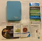 Weight Watchers Points Plus 2012 Member Kit Binder Organizer Planner Books