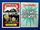 Topps Garbage Pail Kids 2019 Was the Worst Trading Cards Checklist 23