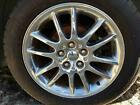 Wheel CHRYSLER 300M 1999 00 01 02 03 04 17 INCH CHROME RIM TIRE NOT INCLUDED
