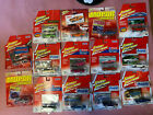 Lot of 14 Johnny Lightning 164 Mopar Muscle Cars Plymouth Dodge Die Cast Metal