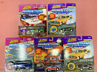 Lot of 5 Johnny Lightning 164 Dragsters USA Muscle Cars Die Cast Jungle Jim