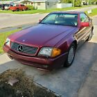 1991 Mercedes-Benz 500-Series  1991 for $7800 dollars