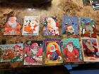 Pro Set Santa Claus Cards Continue to Bring Christmas Cheer 32