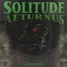 Solitude Aeturnus-Downfall (UK IMPORT) CD NEW