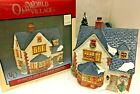 Lemax Village 1991 SEAMSTRESS (15018) RARE Lighted Bldg RETIRED