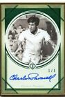 2020 Topps Transcendent Collection Tennis Hall of Fame Cards 33