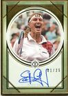 2019 Topps Tennis Hall of Fame Cards 17