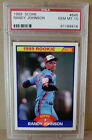 10 Randy Johnson Baseball Cards That Are Nothing Short of Awesome 29