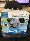 Summer Waves Salt Water Pool System for Above Ground Pools NEW 7000 Gallon