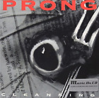 PRONG-CLEANSING (UK IMPORT) CD NEW