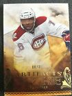 P.K. Subban Cards, Rookie Cards and Autographed Memorabilia Guide 48