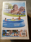 Intex Easy Set Inflatable 10ft Swimming Pool 10 ft x 30 in NEW 10 x 30