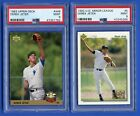 Top Derek Jeter Minor League Cards to Collect 31