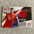 2015 Topps Bundesliga Chrome Soccer Cards 11