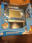 New Inbox Vtech deskpro with 3 discs learning computer