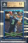 2012 Topps Chrome Football Blue Wave Refractor Checklist and Guide 10