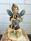 Boyds Bears Wee Folkstone Figurine Kristabell Faeriefrost The Frost Faerie