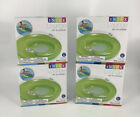 Lot Of 4 Intex Sit n Lounge Inflatable Pool Float 47 Diameter for Ages 8+
