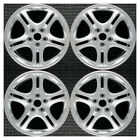 Set 2003 2004 2005 2006 Hyundai Tiburon OEM Factory 529102C200 Wheels Rims 70701
