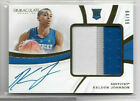 2019-20 Immaculate Collection Collegiate Basketball Cards 27