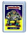 2017 Topps Garbage Pail Kids Network Spews Trading Cards - Updated 22