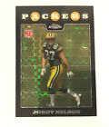 Jordy Nelson Rookie Card Guide and Checklist 14