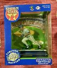 STARTING LINEUP Stadium Stars KEN GRIFFEY JR. Seattle Mariners 1998 Kenner MLB