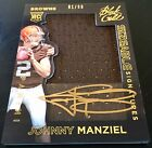 2014 Panini Black Gold Football Cards 10