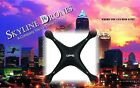 ProMark P70 GPS Shadow Drone Body Shell W Motherboard ONLY