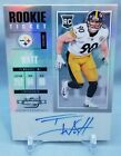 Top Pittsburgh Steelers Rookie Cards of All-Time 64