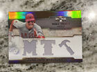 2014 Topps Triple Threads Baseball Says the Darndest Things 32