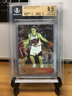 Hall of Fame Bound! Top Steve Nash Basketball Cards 28